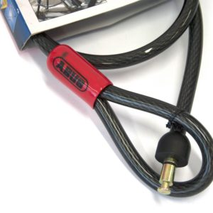 Abus insteekkabel 4850 cable 100cm