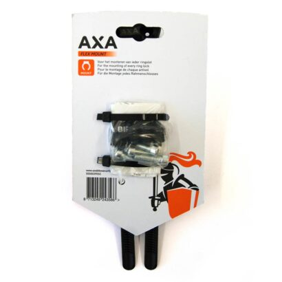 Axa Flexmount montagesysteem