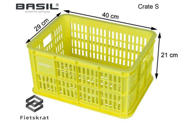 Basil Crate S 40 x 29 x 21 cm