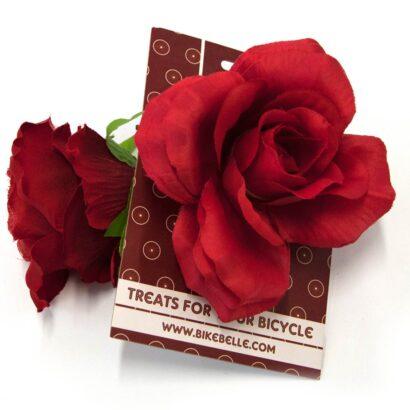 Bike Belle roos