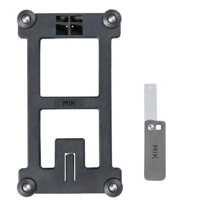 MIK montageplaat (Adapter Plate)