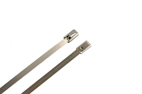 Tiewraps rvs 52 cm
