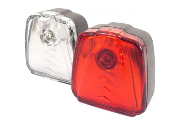 Edge Magnetic verlichtingsset lampjes